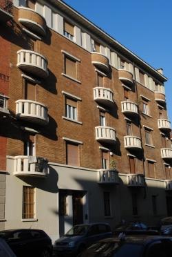 Appartamento in vendita Via Genola 17, Torino