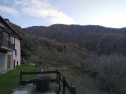 Baita Borgata Enfous, Pomaretto