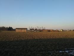 Terreno in vendita in via aosta, Vinovo
