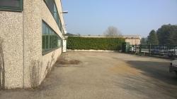 Porzione Capannone in vendita Via per Castelletto Ticino 107, Borgo Ticino