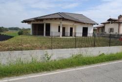 Villa unifamiliare via Cellarengo, Pralormo