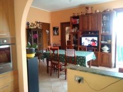 Trilocale in vendita in via a. vespucci 16, Santena