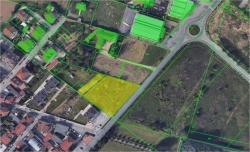 Terreno in vendita in via Torino, Nichelino