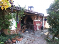Villetta a schiera in vendita in via novi 11, Pralormo