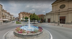 Attico in affitto in piazza Molines 29, Giaveno