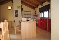 Villa con terreno in vendita in vicolo san pietro 3, Cambiano