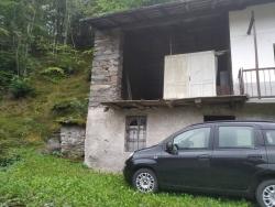 Rustico Borgata Chiabrera 7, Pomaretto