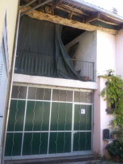 Appartamento su due piani in vendita in via G.B. Fogliato 6, Pralormo