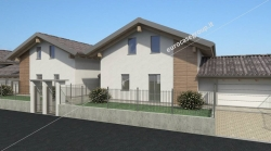 Villa in vendita Vinovo Via Stupinigi, Vinovo