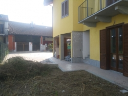 Trilocale in vendita in via Pozzi, Piobesi Torinese
