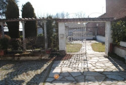 Casa indipendente in vendita in vicolo San Pietro 5, Cambiano